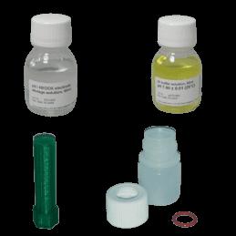 Kit d'etalonnage et d'hivernage pH7
