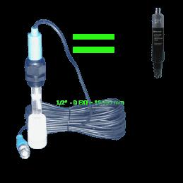 Sonde pH pour INTELLICHEM PH