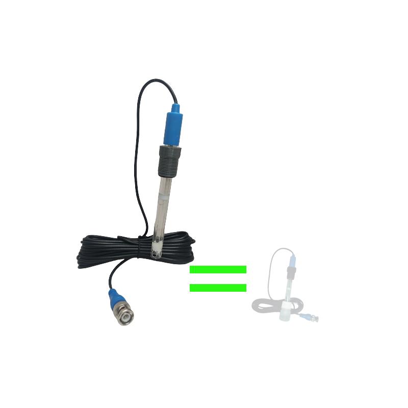 Sonde pH pour EZ-Chem